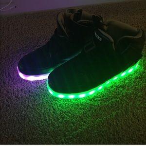 Shoes - Light Up Hoverkicks